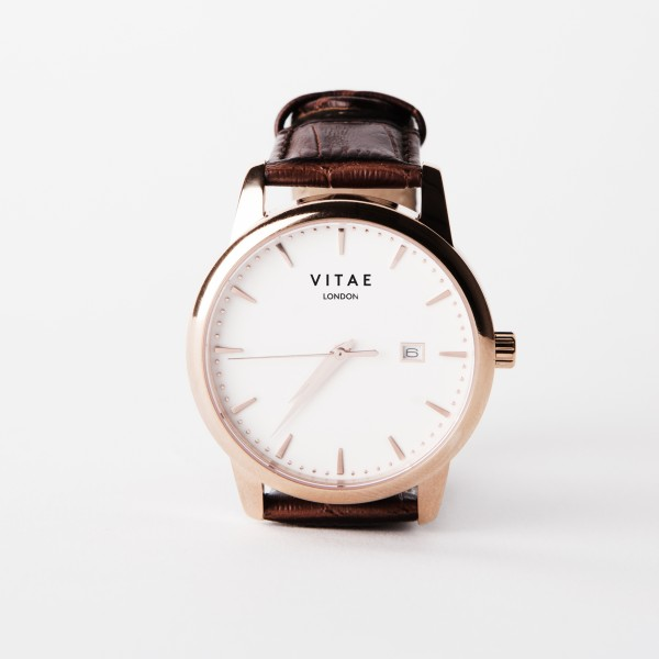 BROWN-ROSE-GOLD-STRAP-1-FRONT-600x600