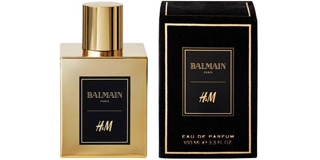 Balmain_HM_Perfume