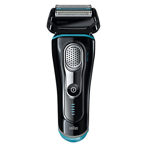 Braun Series 9 9040s Wet & Dry Cordless Shaver