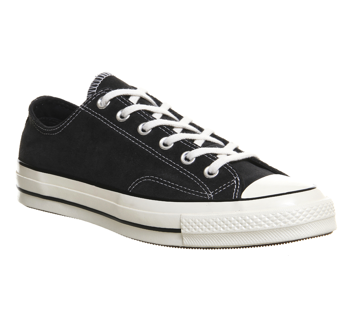 Converse 70s Suede Low Sneakers