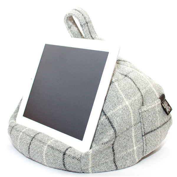 iBeani_Grey_Check_ipad_land