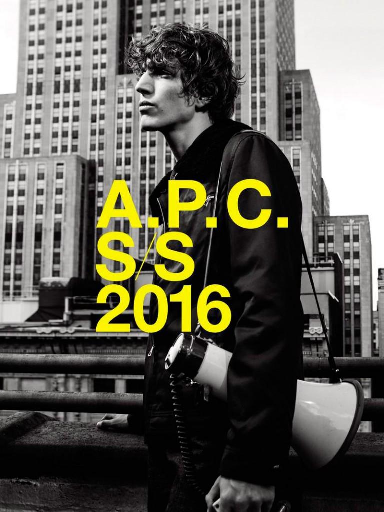 A.P.C.-SS16-Campaign_fy1