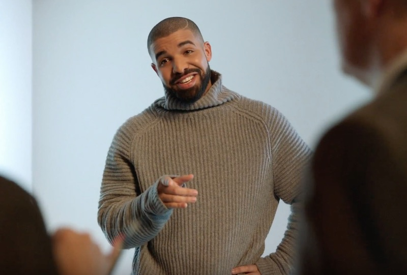Drake-Acne-Sweater