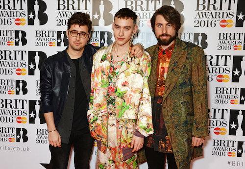 Emre-Turkmen-Olly-Alexander-and-Mikey-Goldsworthy-red-carpet-2016-BRIT-awards-billboard-1000