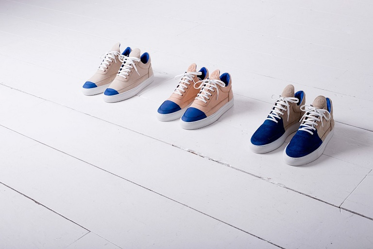 Filling Pieces United Arrows PAUSE