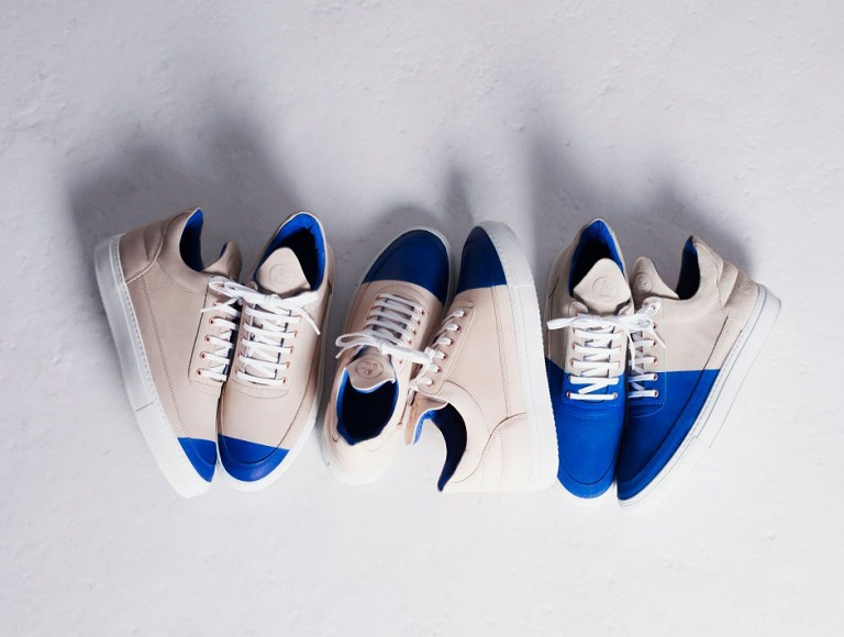 Filling Pieces United Arrows PAUSE2