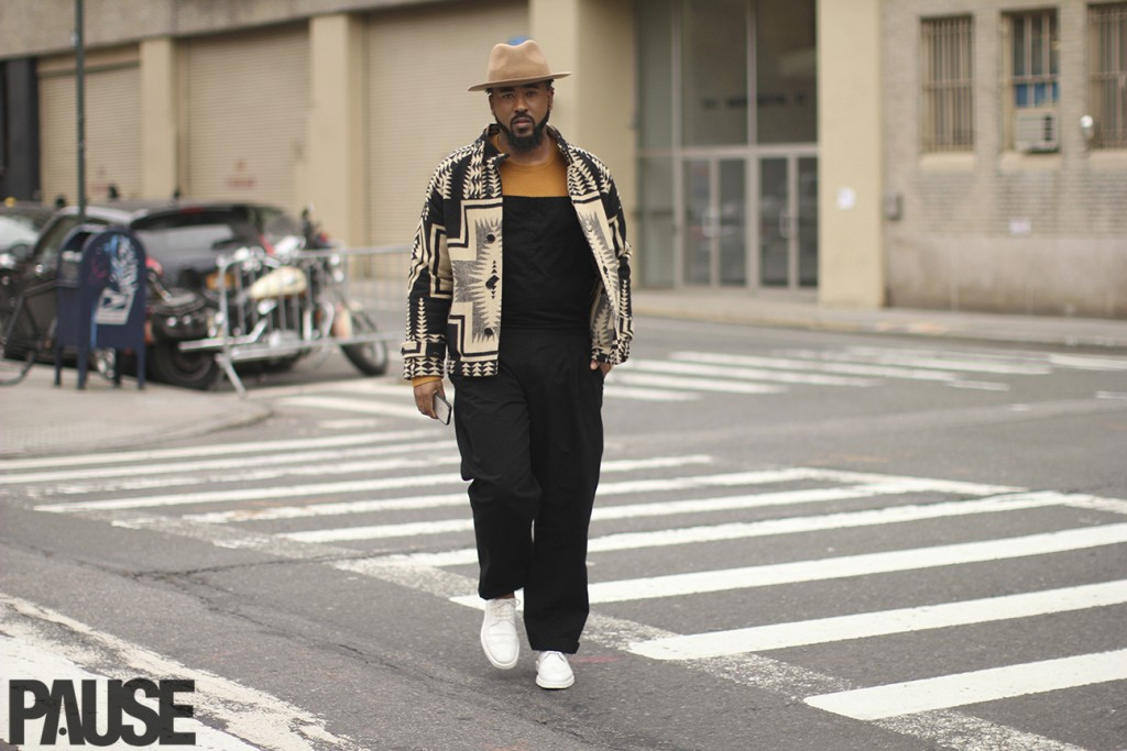new york fashion week:mens 2016 fall winter