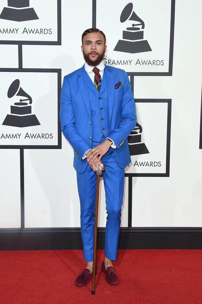 Jidenna-58th-Grammy