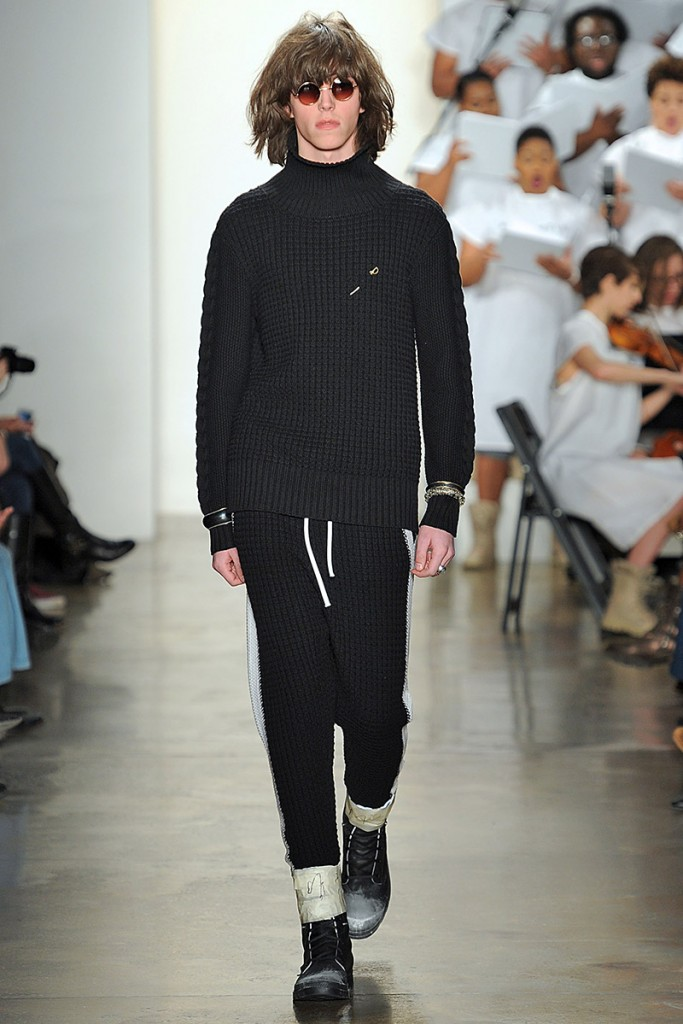 Pyer Moss Fall Winter 2016 Collection New York Fashion Week (12)