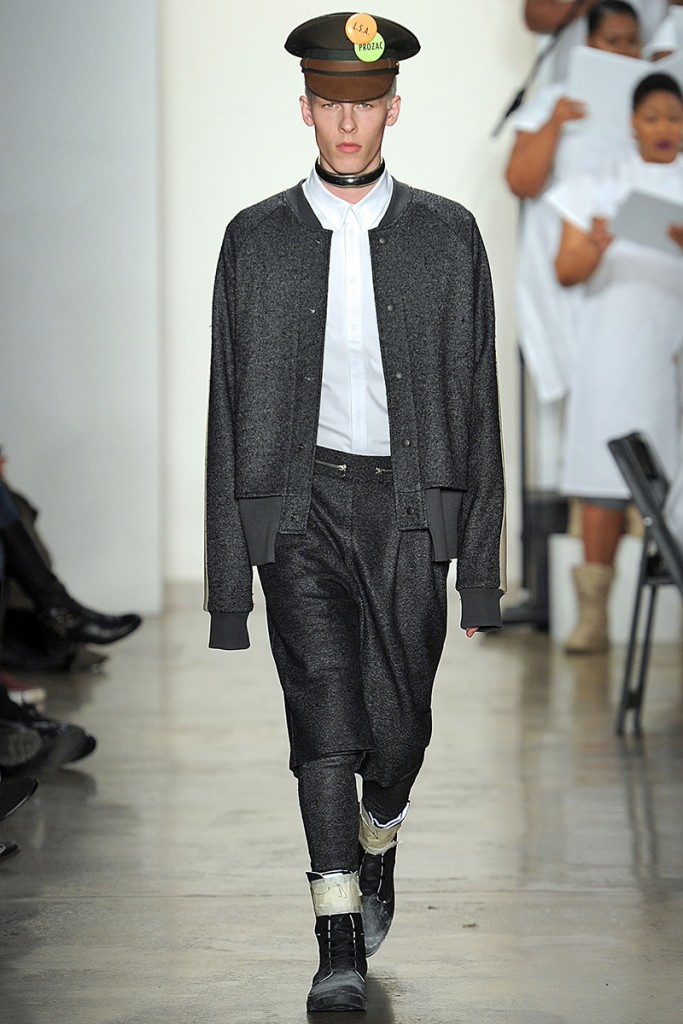 Pyer Moss Fall Winter 2016 Collection New York Fashion Week (13)