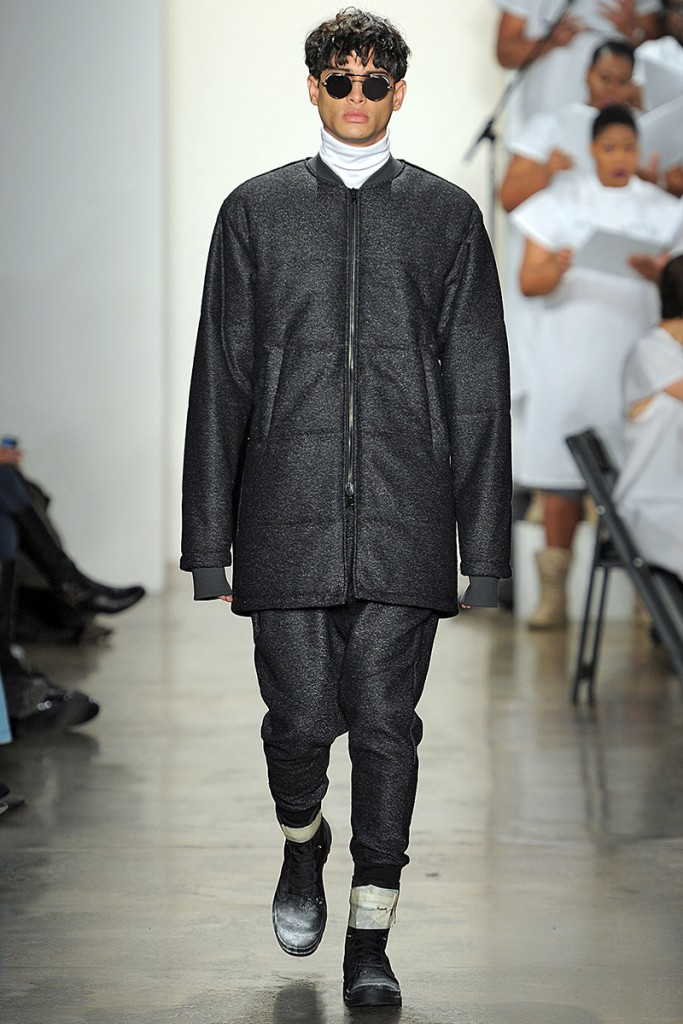 Pyer Moss Fall Winter 2016 Collection New York Fashion Week (15)