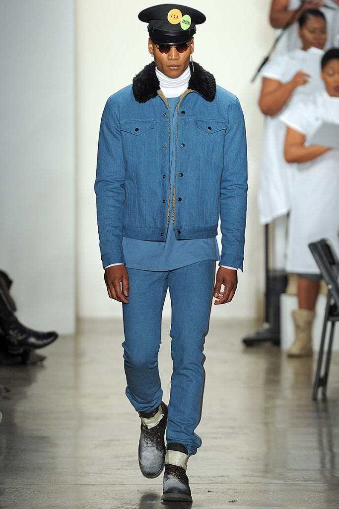 Pyer Moss Fall Winter 2016 Collection New York Fashion Week (20)