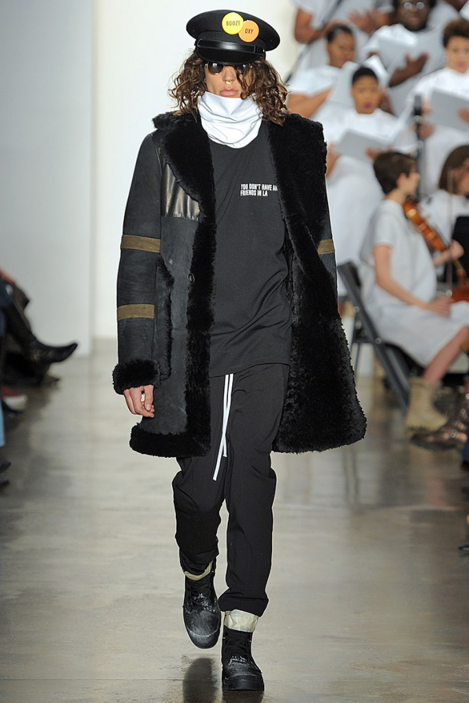 Pyer Moss Fall Winter 2016 Collection New York Fashion Week (4)