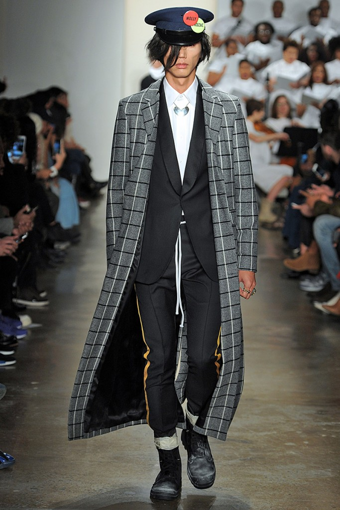 Pyer Moss Fall Winter 2016 Collection New York Fashion Week (6)