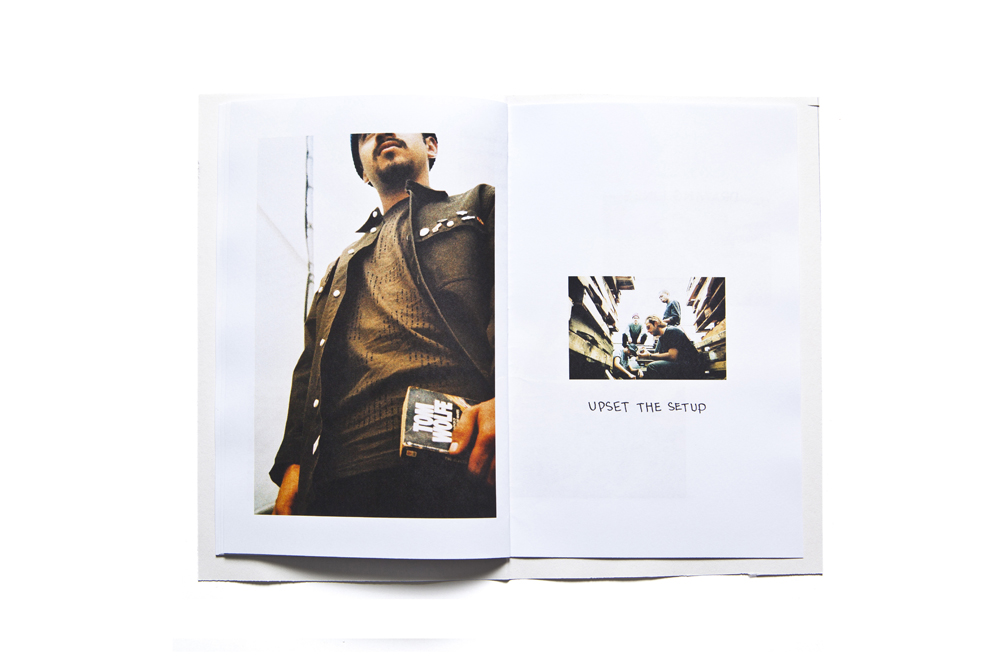 THE HUNDREDS SP16 LOOK BOOK-11