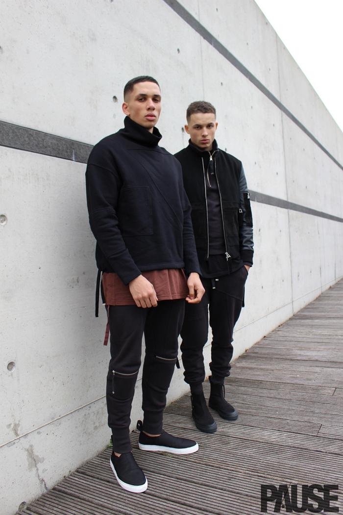 Tayler and Koen