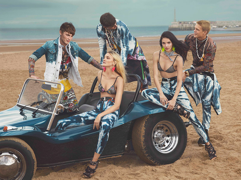 dsquared2_ss16_campaign (10)