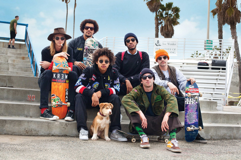 Crap_Eyewear-2016_Spring-Skate_Family