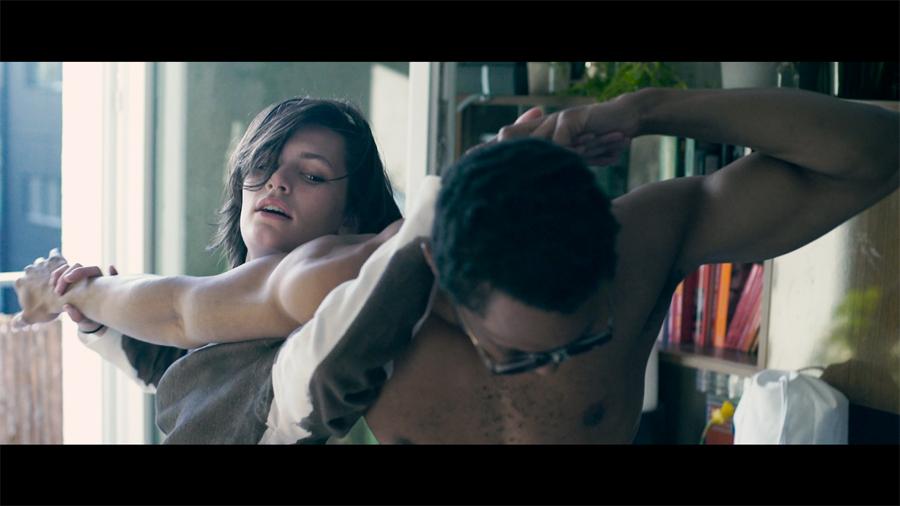 Julian Zigerli WHITE RABBIT Film Stills (2)