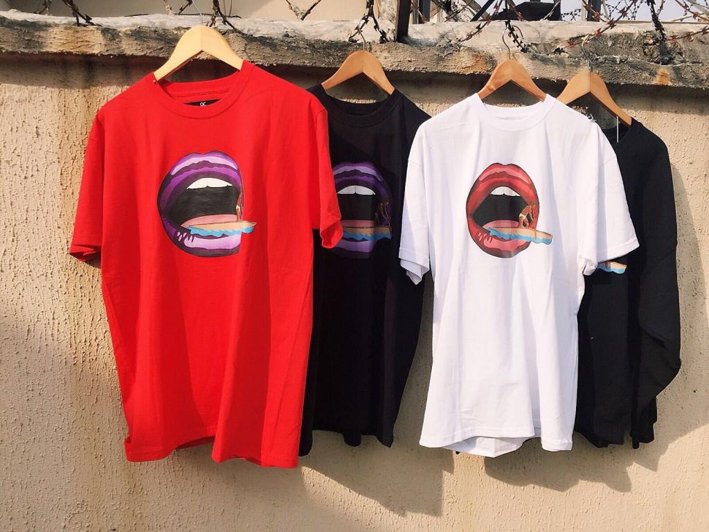 OC-T-shirts