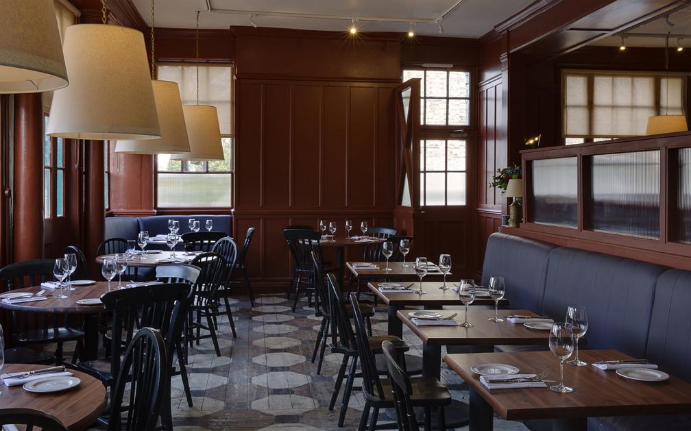 Restaurant Interior 8 Credit Ed Reeve