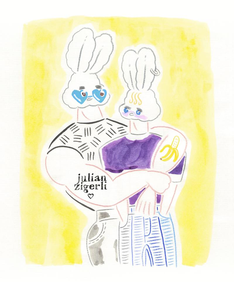 julianzigerli-ss16campaign-foxy-couple