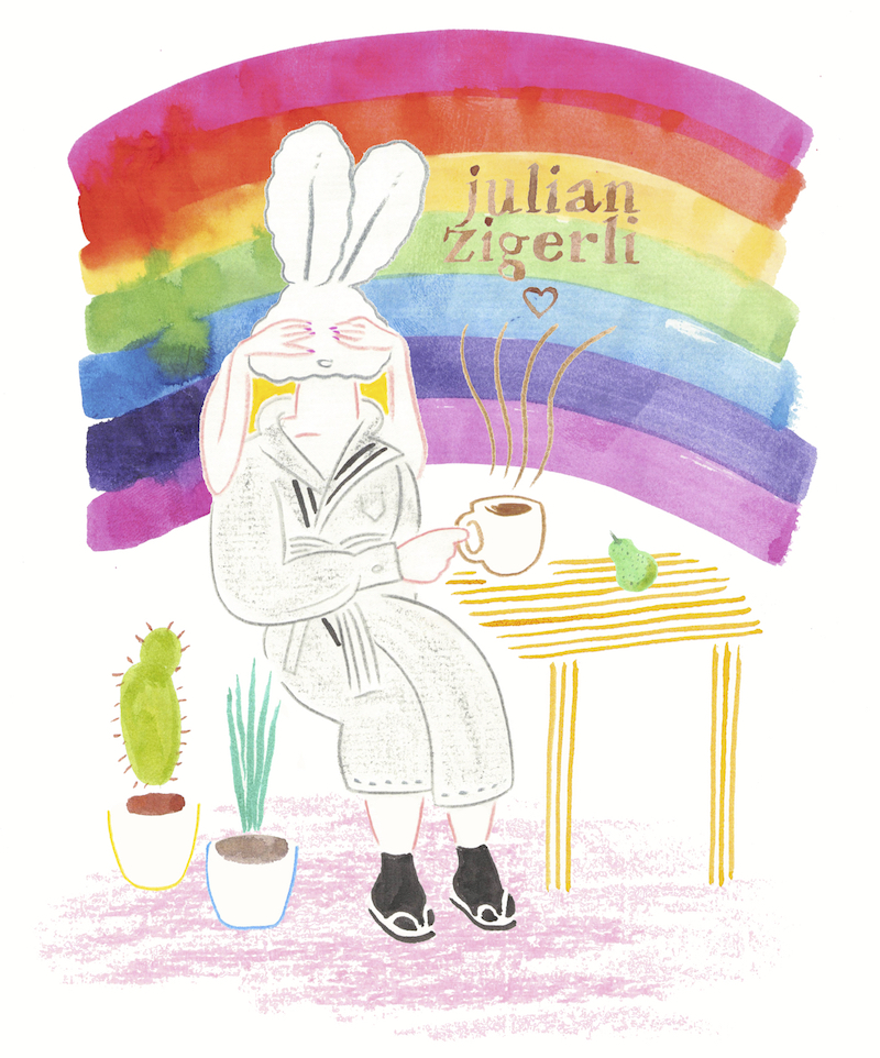 julianzigerli-ss16campaign-foxy-rainbow
