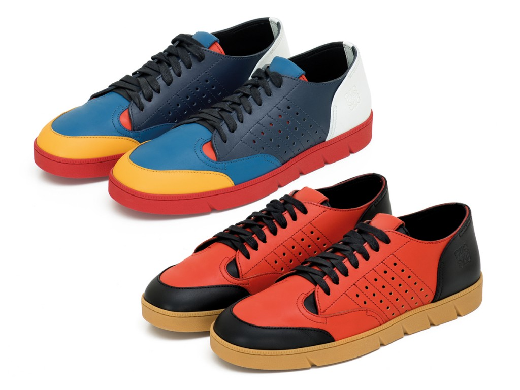 loewe_ss16-mens-sneaker-collection1