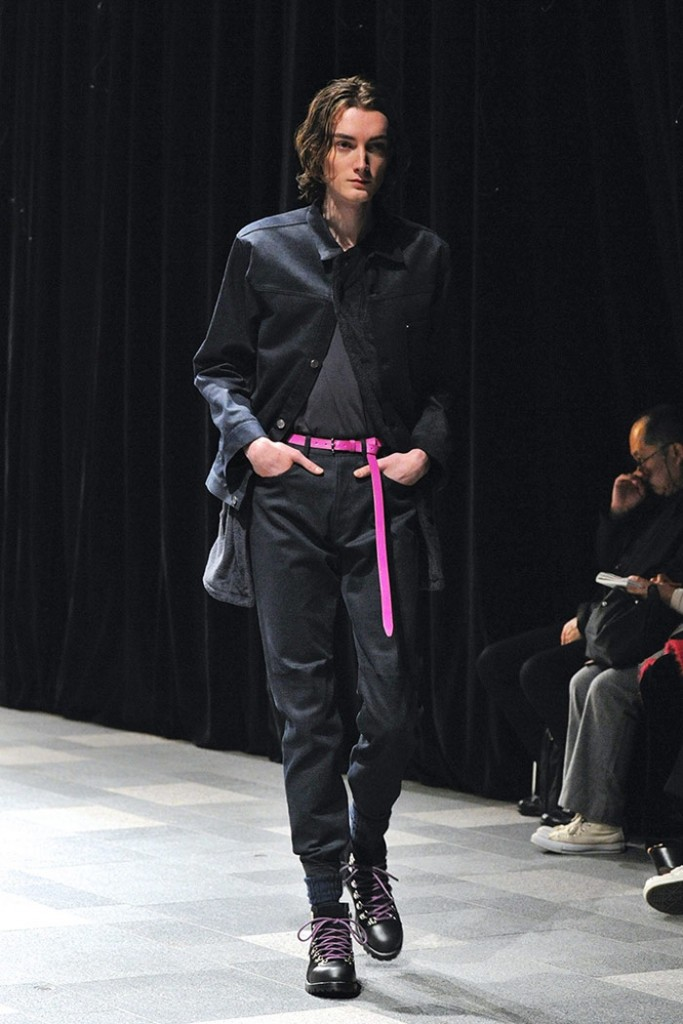DISCOVERED FW16 Men's - Tokyo Fashion Week (13)