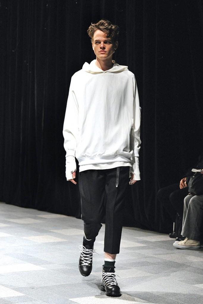 DISCOVERED FW16 Men's - Tokyo Fashion Week (14)
