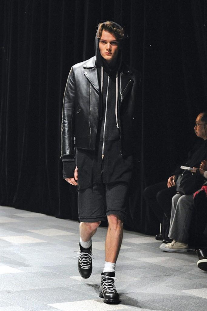 DISCOVERED FW16 Men's - Tokyo Fashion Week (18)