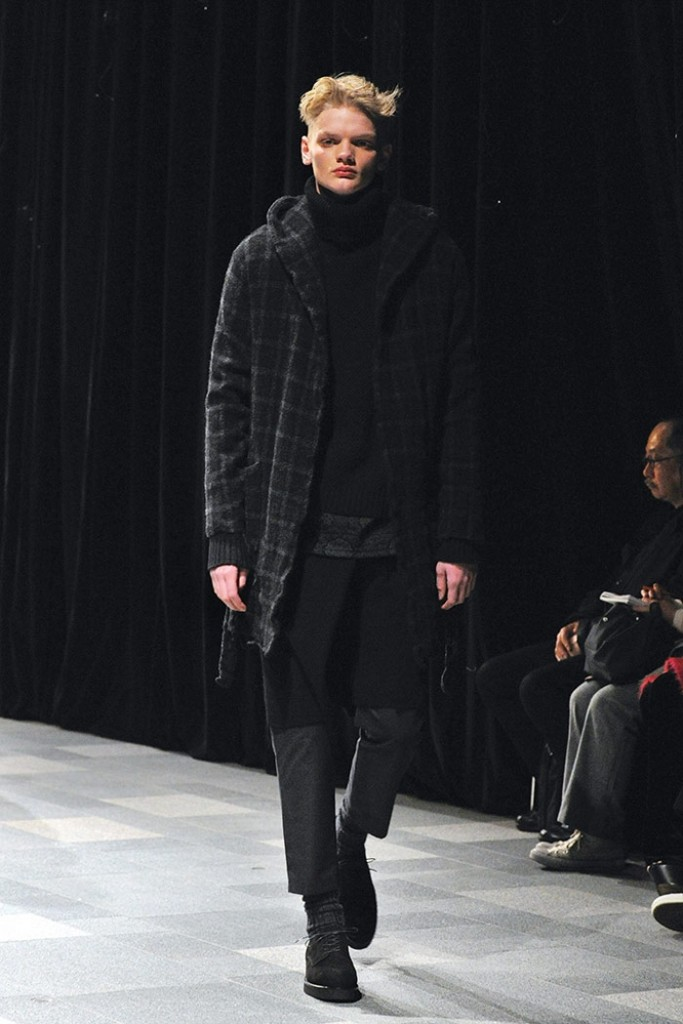 DISCOVERED FW16 Men's - Tokyo Fashion Week (20)