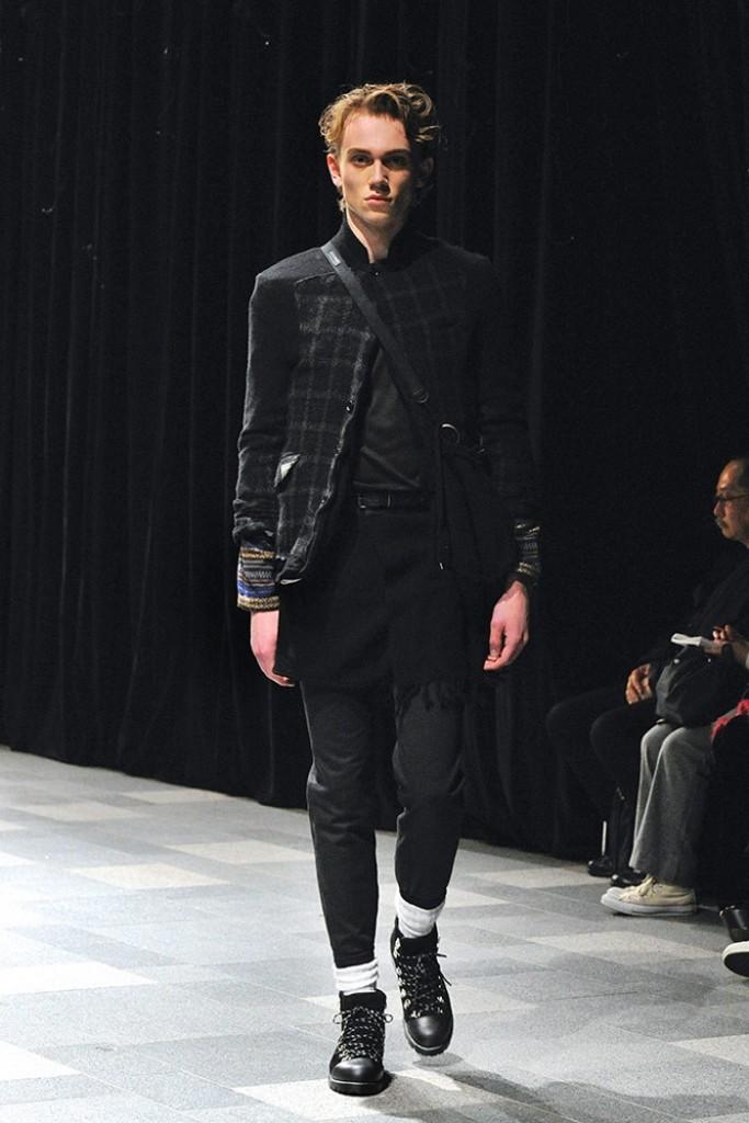 DISCOVERED FW16 Men's - Tokyo Fashion Week (21)