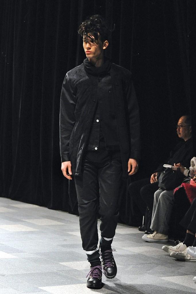 DISCOVERED FW16 Men's - Tokyo Fashion Week (24)
