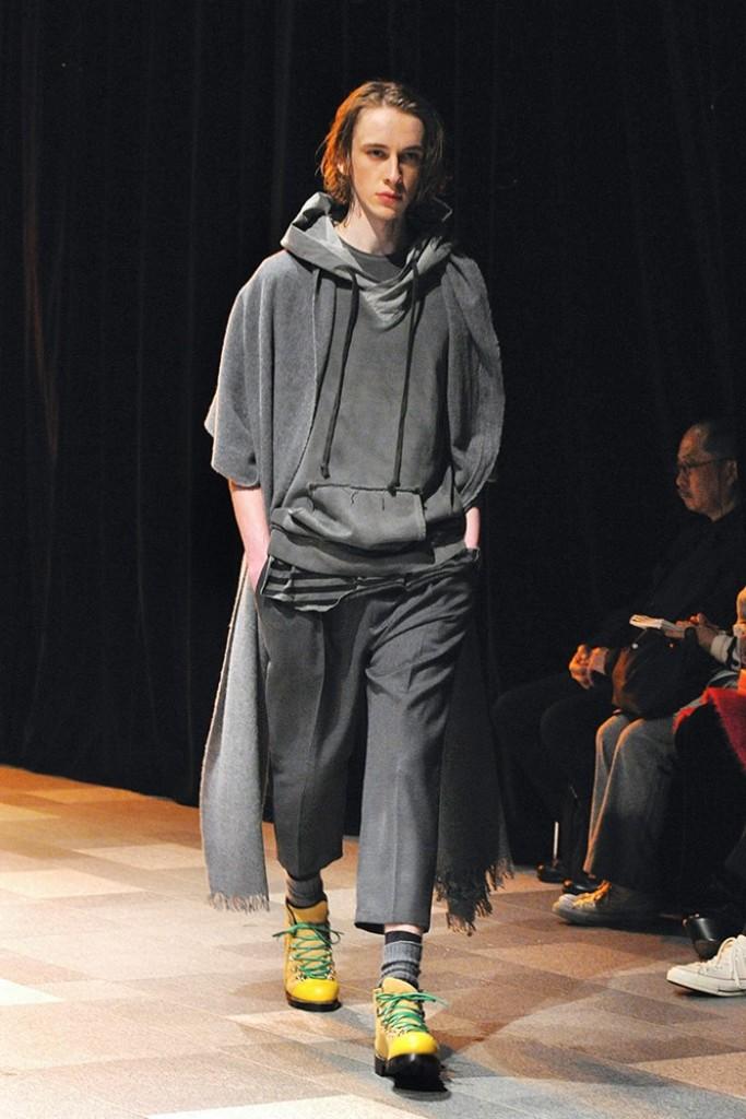 DISCOVERED FW16 Men's - Tokyo Fashion Week (27)
