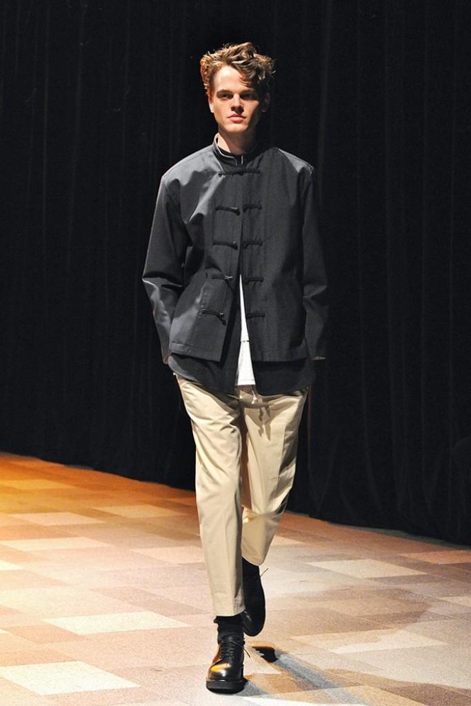 DISCOVERED FW16 Men's - Tokyo Fashion Week (28)
