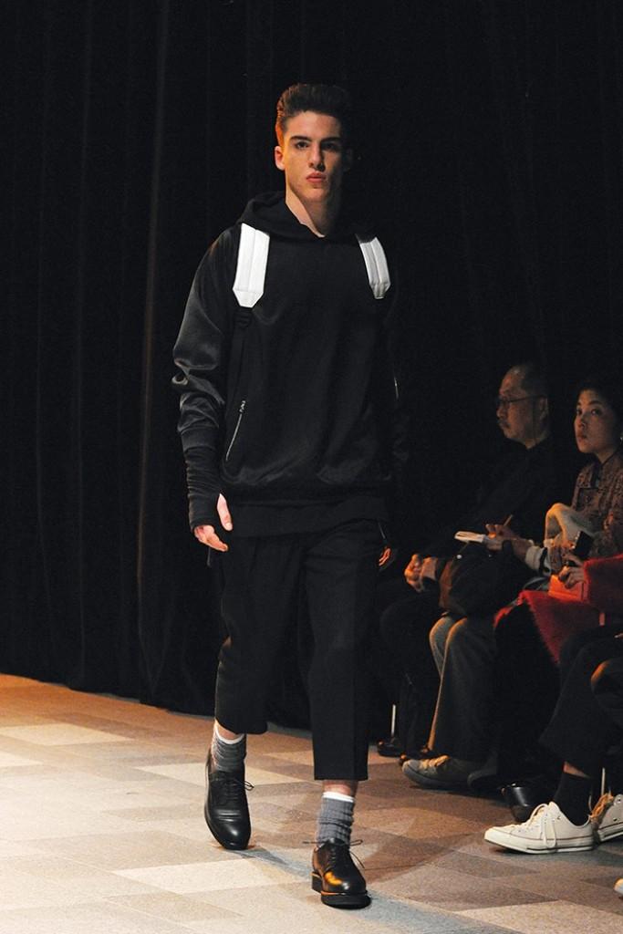 DISCOVERED FW16 Men's - Tokyo Fashion Week (29)