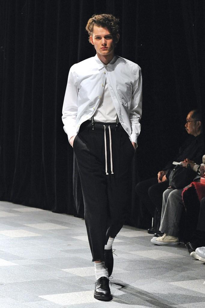 DISCOVERED FW16 Men's - Tokyo Fashion Week (3)