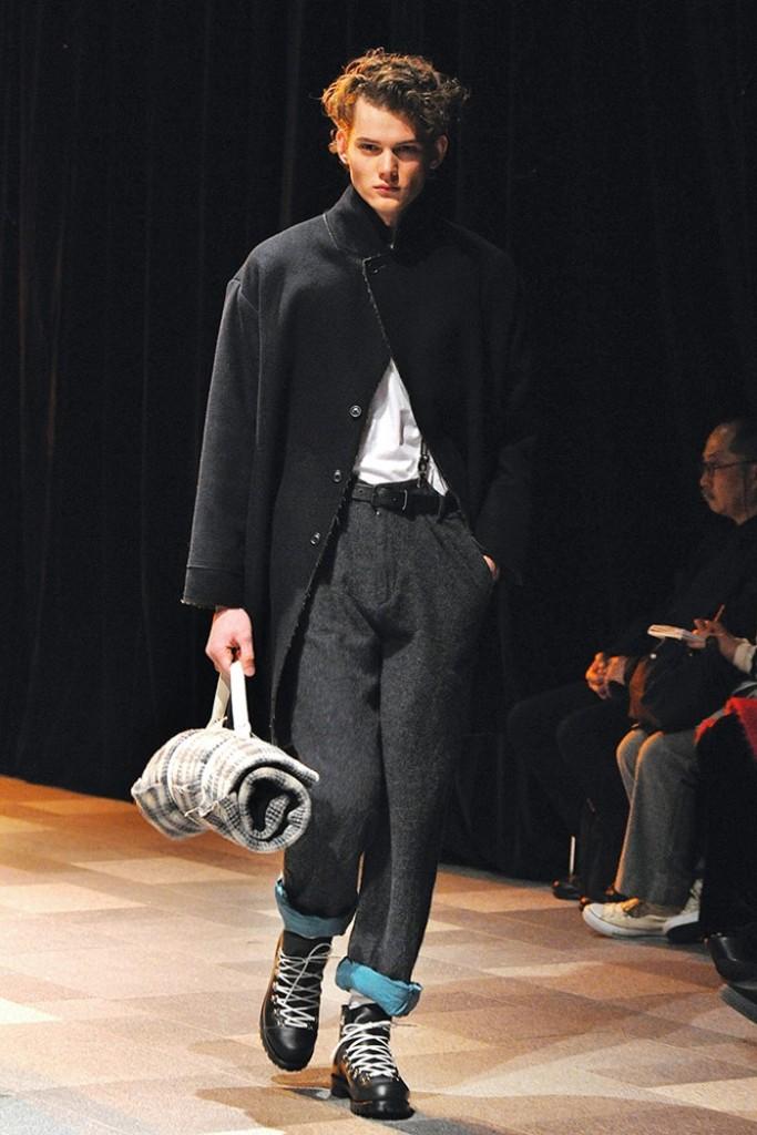 DISCOVERED FW16 Men's - Tokyo Fashion Week (30)