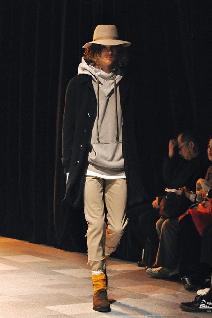 DISCOVERED FW16 Men's - Tokyo Fashion Week (31)
