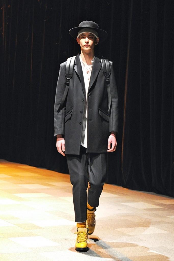 DISCOVERED FW16 Men's - Tokyo Fashion Week (32)