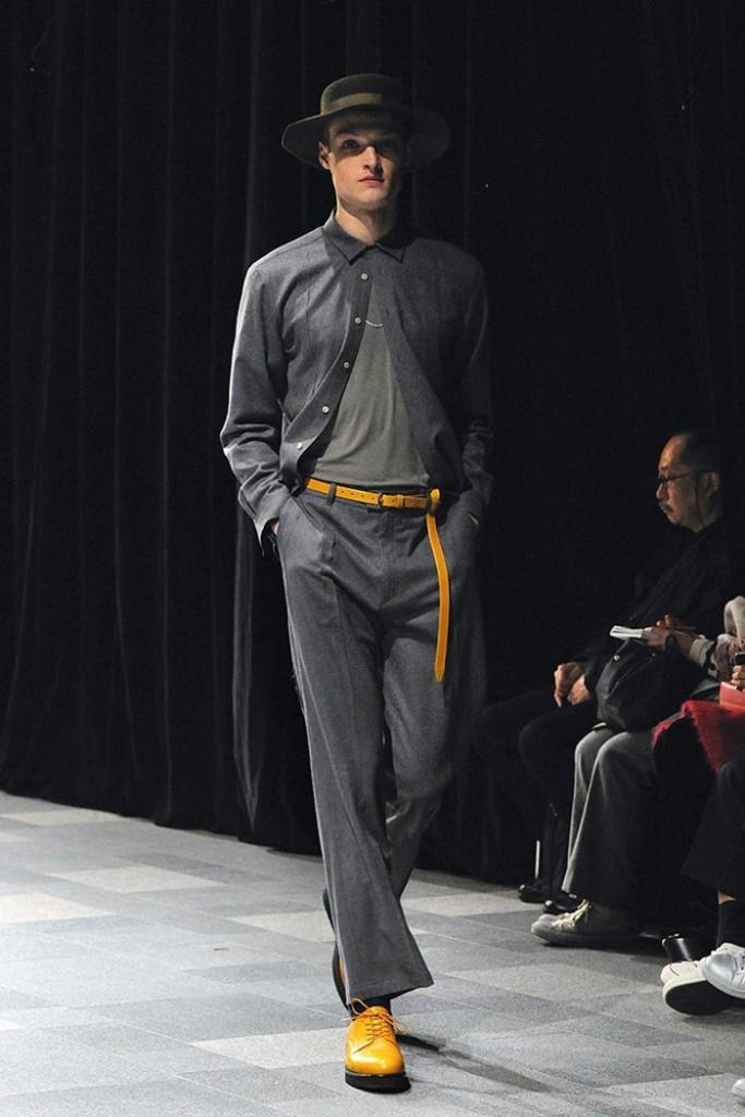 DISCOVERED FW16 Men's - Tokyo Fashion Week (6)