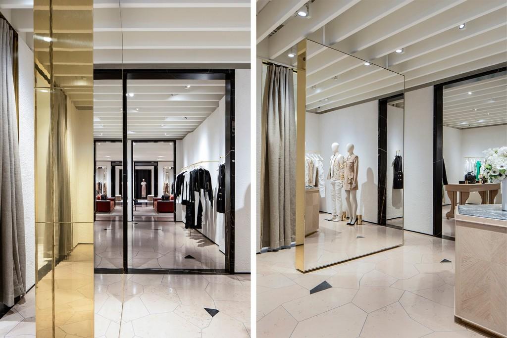 balmain-new-york-flagship-store-3