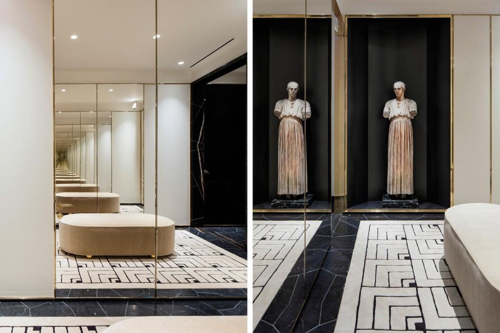 balmain-new-york-flagship-store-4