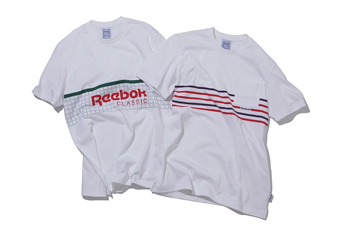 BEAMS x Reebok Classic Gentleman Sports