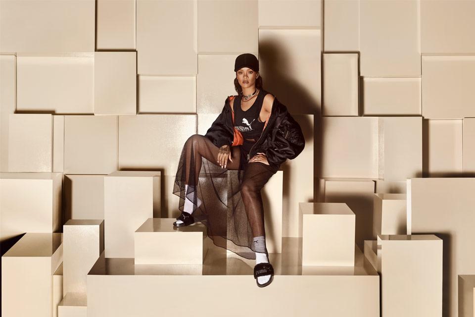 PUMA x Rihanna Fenty Trainer Pack 26