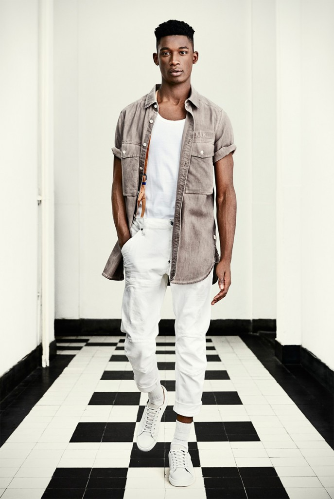 raw-essentials_-SS16 Collection - G STAR (10)