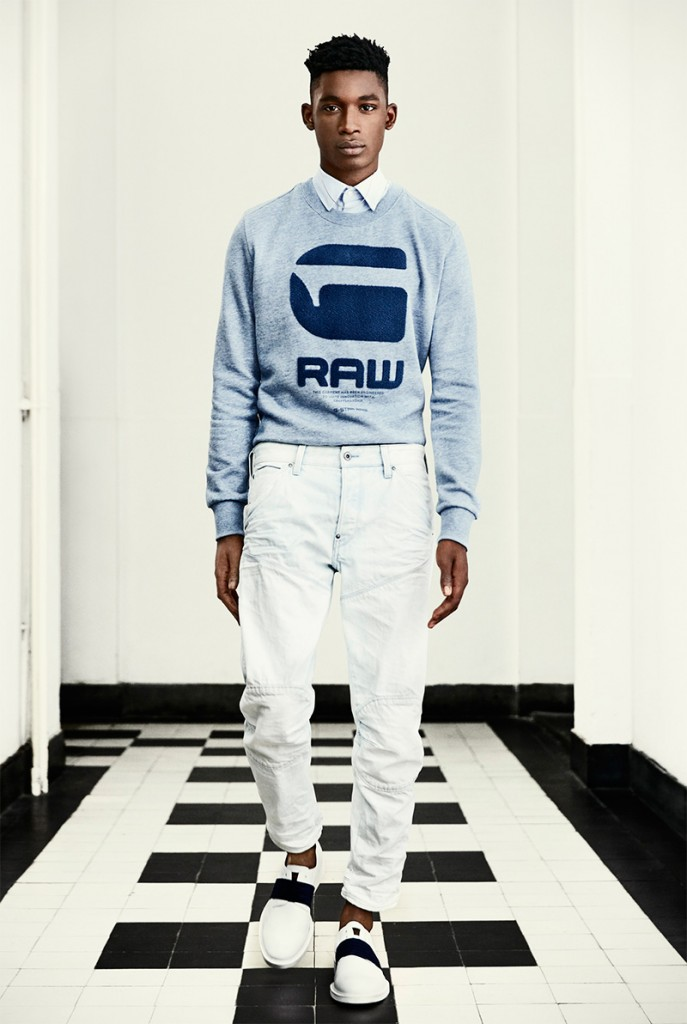 raw-essentials_-SS16 Collection - G STAR (2)