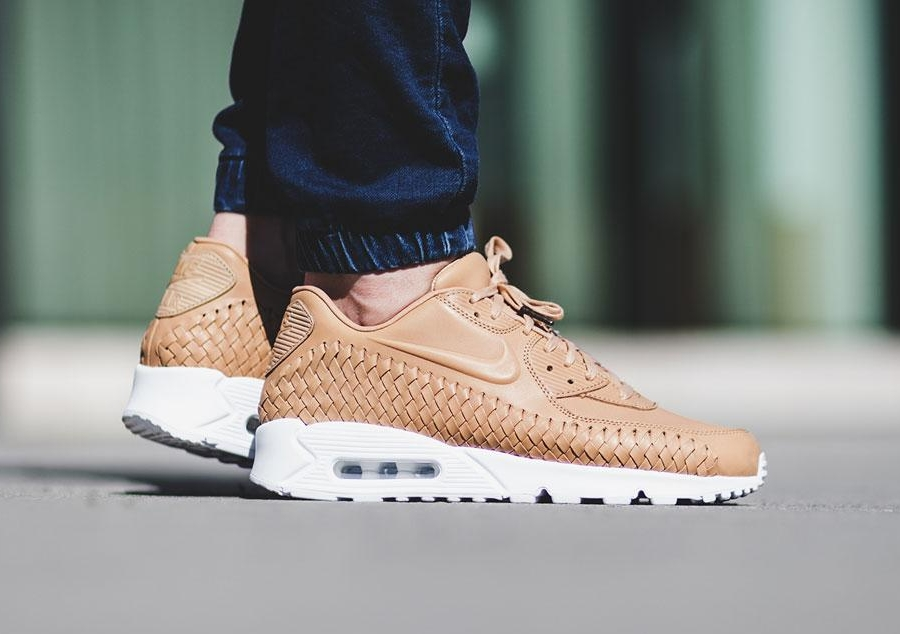 Sneaker Watch: Nike Air Max 90 Woven Pack – PAUSE Online | Men's ...