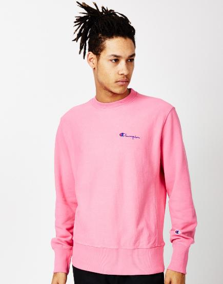Champion Jumper Pink